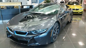 2015 BMW i8/ Need gone!!!