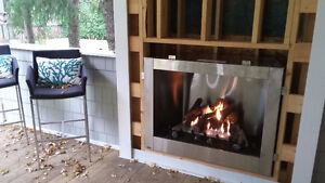 Gas Lines, Appliance Hookups and Fireplaces Cambridge Kitchener Area image 7