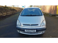 Citroen Xsara Picasso 2.0HDi SX PX Swap Anything considered