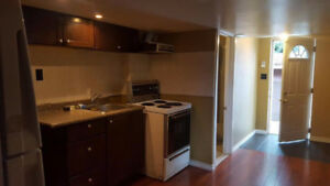 One bedroom Apt for rent near Centennial Colle/U of T(Scarboro)