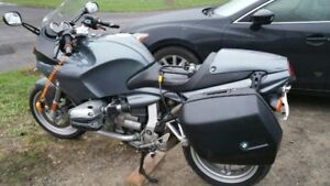 BMW R 1100 S for sale