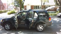 Ford Escape 4x4 VUS