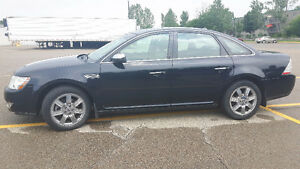 2008 Ford Taurus -Limited