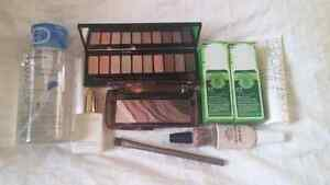 Makeup and Beauty Lot Valued at 350+