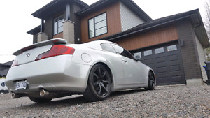 INFINITI G35 COUPE *PREMIUM PACKAGE*