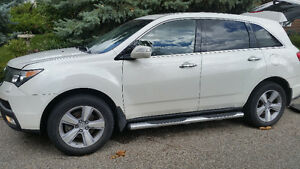 2012 Acura MDX SH-AWD Tech - PRICED TO SELL!