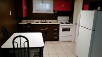 Studio Basement Available For Rent On St. Anne`s Road