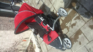 Runner stroller safety first 1st
