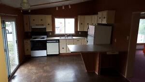 Double Wide 1977 Atco Mobile Home 26x48