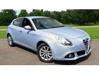 2015 Alfa Romeo Giulietta 1.6 JTDM-2 120 Business 5dr Manual Diesel Hatchback