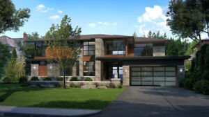 Building Permit Drawings - Fast, Affordable & Accurate