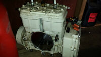 Sea-doo HX engine   717 or 718 720 cc
