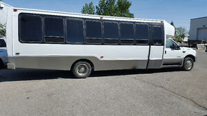 1999 Ford E-550 Limo Bus Other