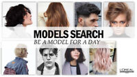 Models Wanted (Paid)