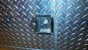 Aluminum Storage Box -