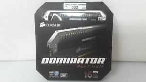 Corsair Dominator Platinum DDR4 16GB (8GBx2)