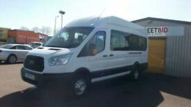 Ford TRANSIT 460 ECONETIC TECH 17 SEAT MINIBUS
