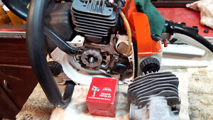 STIHL MS 660 & 066 PISTONS AND CYLINDERS