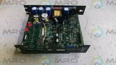 Pacific Scientific Sc403-013 Servo Controller Used