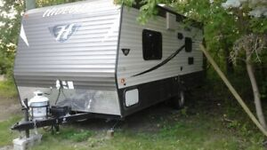Hideout Camper Trailer for Sale