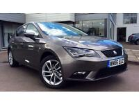 2016 SEAT Leon 1.2 TSI 110 SE Dynamic Technol Manual Petrol Hatchback