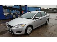 Ford Mondeo 2.0TDCi 140 2009.5MY Edge