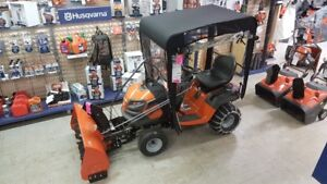 Accessories for your Lawn and Garden Tractor
