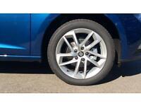 2016 SEAT Leon 1.2 TSI 110PS SE Dynamic Techn Manual Petrol Hatchback