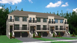 BRAND NEW 3 LEVEL TOWNHOMES SELLING IN FANTASTIC WATERDOWN