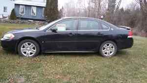 2009 Chevrolet Impala  Kawartha Lakes Peterborough Area image 2