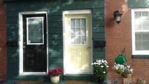 TWO BEDROOM  YELLOW DOOR TOWNHOUSE(CONDO)