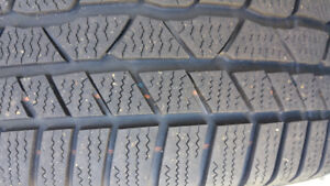 Winter Tires / Continental Winter Contact TS 830