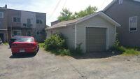 Garage/Storage For Rental