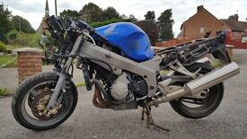 WANTED - Spares or repairs bikes, quads, tractor mowers, karts, scooters... Anything with an engine!