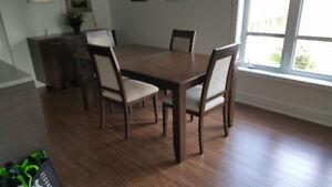mobilier de salle à manger