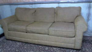 3 SEATER SOFA FOR FREE!!!