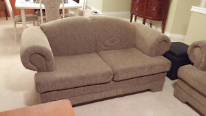 Sofa, Loveseat + Recliner Windsor Region Ontario image 4