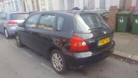Honda Civic 1.6 se Vtec 2001 petrol