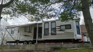 2011 Cherokee 39.5 park model for sale