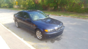 SO CHEAP BMW 325XI FOR SALE