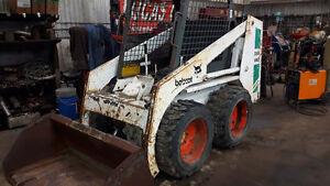 Bobcat 642 Diesel
