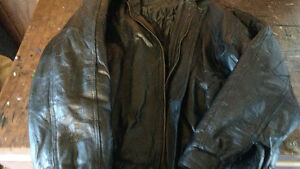 gently used men and women jackets