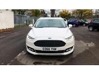 2016 Ford Mondeo Vignale 2.0L Duratorq 180PS Automatic Diesel Estate