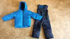 3T Columbia snowsuit London Ontario image 5