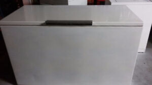 Large chest freezer for sale delivery available
