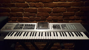 Keyboard - Roland Fantom X6