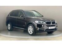 2014 BMW X5 xDrive30d SE 5dr Auto SUV diesel Automatic