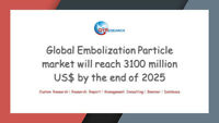 Global Embolization Particle market research