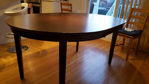 dining table $99