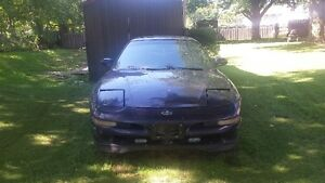 1997 Ford Probe GT Coupe (2 door)